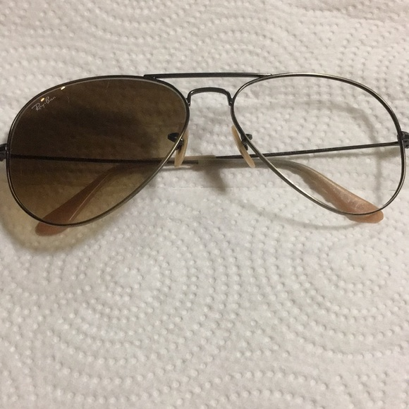 Ray Ban single lense sunglasses